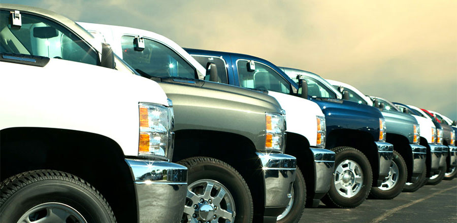 Truck Buying Guide: Easy