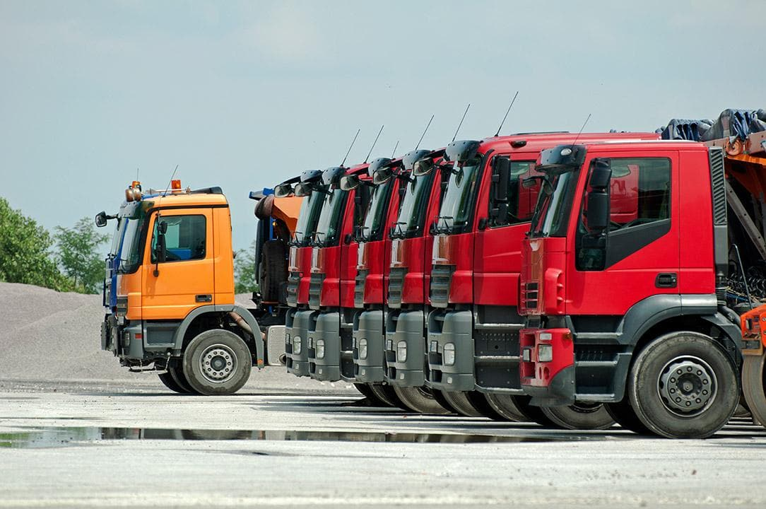 Choosing Trucks for Construction? Here Great Tips For You